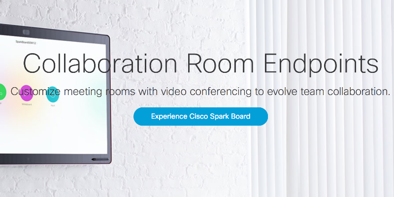 A Cisco Video Transformation: Boosting Employee Satisfaction