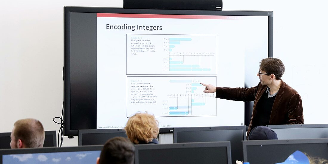 How the University of Luxembourg Built the Classroom of Tomorrow, Today