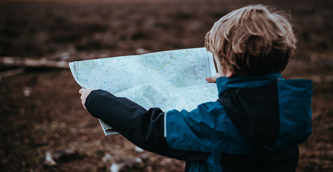 Support, Communication, and the Importance of Maps in Rural School Safety Plans