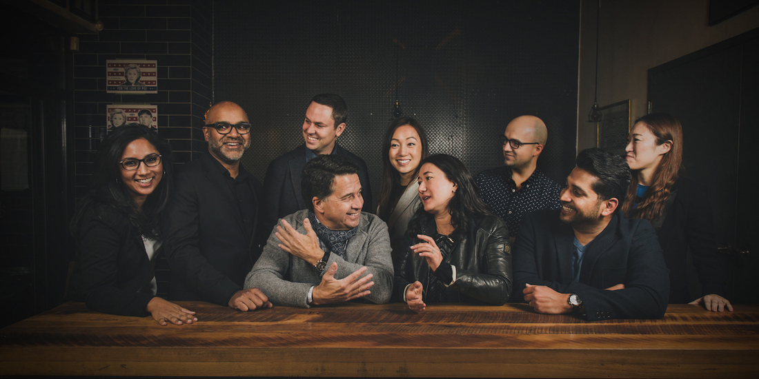 The People's Choice: How I Built an Ad Agency Without Restrictions