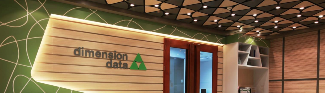Measure Twice, Cut Once: How Dimension Data Is Getting Projects Done Right the First Time