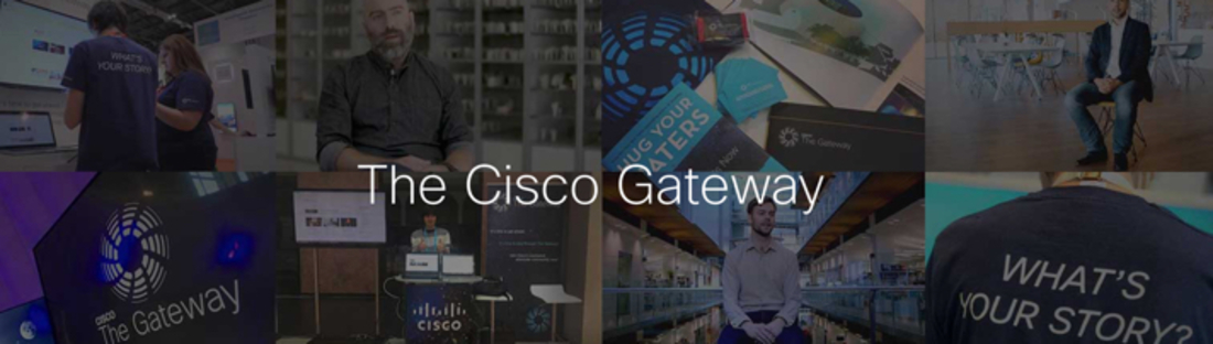 How Cisco Increased Content Engagement 1,600% by Giving a Voice to Our Customers