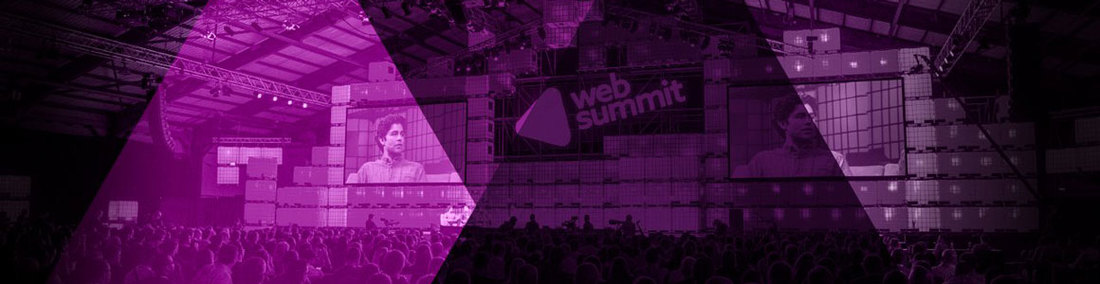 Building Web Summit's Dream Digital Experience with Cisco