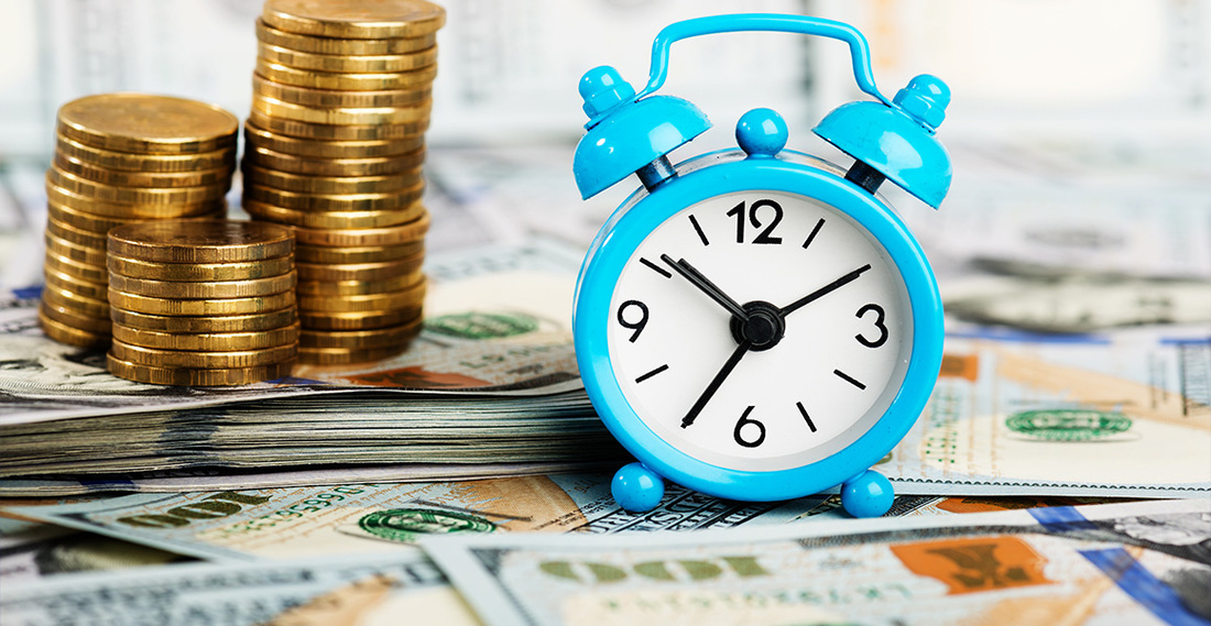 How I Get Paid 4 Times Faster by Investing in Smart Accounting Software