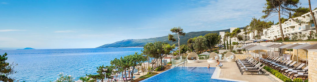 Valamar and Cisco: Creating Unforgettable Guest Experiences Through Wi-Fi