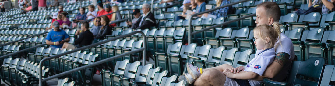An Athletic Facilities Manager's Guide to Upping Your Fan Experience Game