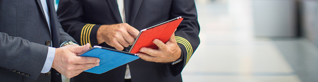Don't Start Your Airline's Electronic Documentation Journey Until You Read This
