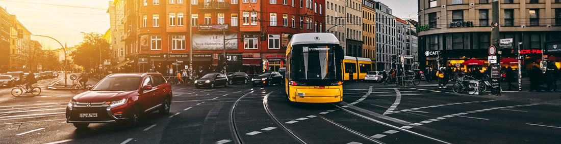 Cisco and DAI-Labor Have Transformed Berlin's Historic Thoroughfare into a Test Track for Autonomous Vehicles