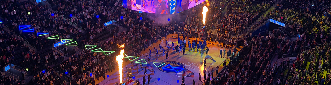 The Golden State Warriors Are Winning at Basketball and IT with HPE SimpliVity