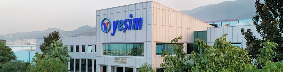 Transforming IT Security and Infrastructure at Yesim–Almaxtex Tekstil