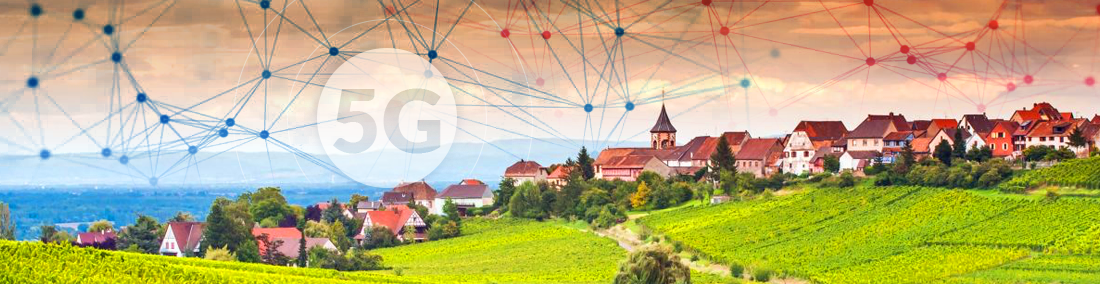 Paving the Way for 5G and Country-Wide Broadband Connectivity in France with Enghouse Networks