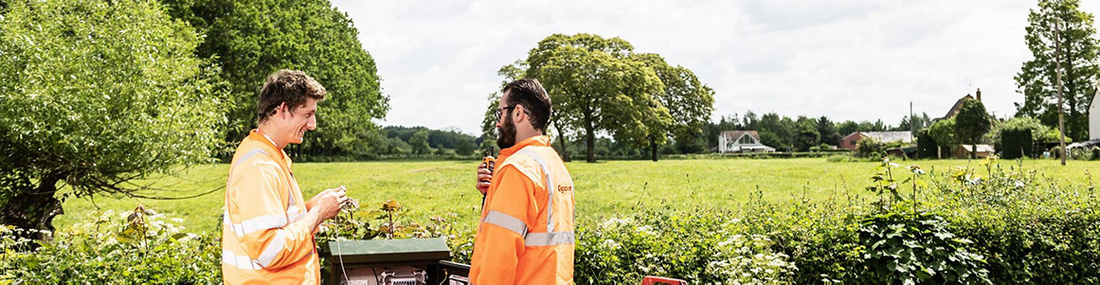 Small Company, Big Impact: Bringing Resilient Broadband to Rural England