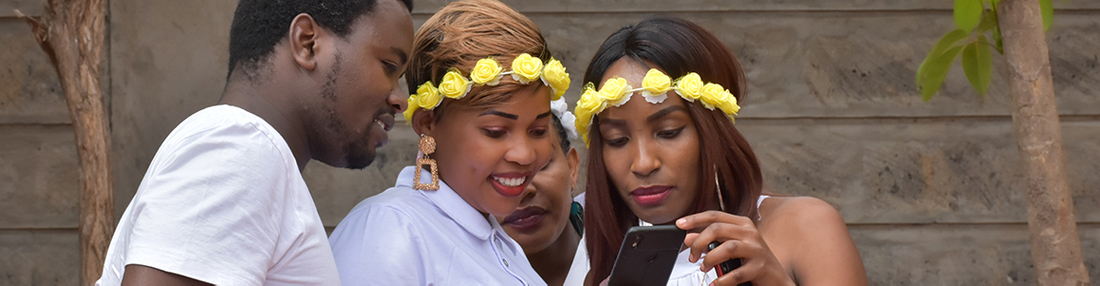 Building Better Mobile and Online Banking Services in the Booming African Market