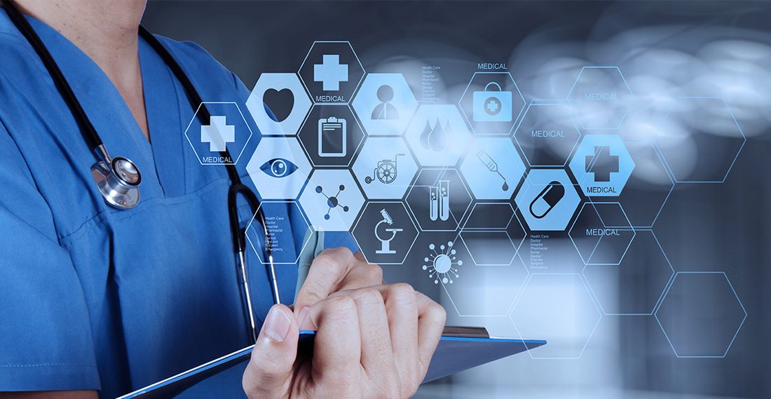 Data and Clinical Outcomes: How Qlik Is Empowering Clinical Staff With Analytics