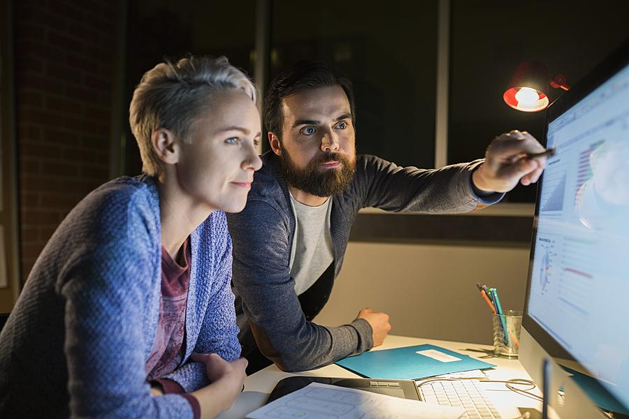 Navigating the Self-Service Analytics Journey at Swedbank